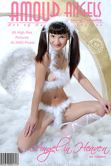 AmourAngels - Candy - Angel In Heaven