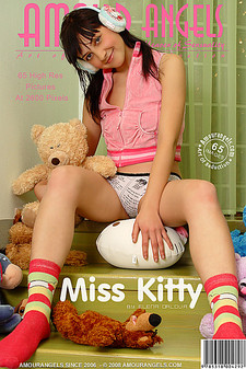AmourAngels - Sveta - Miss Kitty