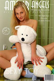 AmourAngels - Vika - Sexy Toy