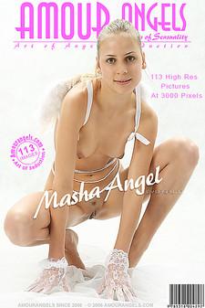 Amour Angels - Masha - Masha Angel