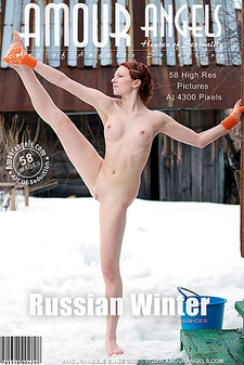 Amour Angels - Eva - Russian Winter