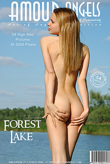 AmourAngels - Evita - Forest Lake