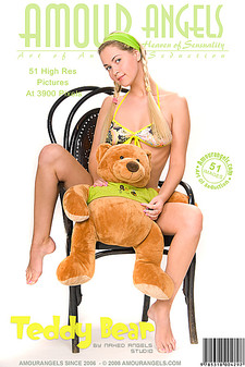 AmourAngels - Rimma - Teddy Bear