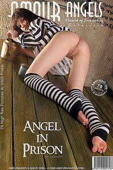 AmourAngels - Lusi - Angel In Prison