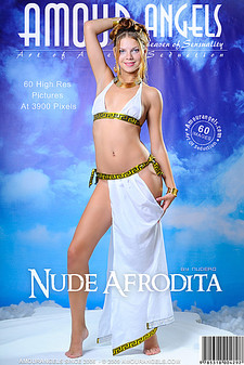 AmourAngels - Olivia - Nude Afrodita