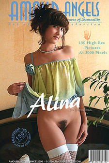 Amour Angels - Alina (Alice A) - Glamour Alina