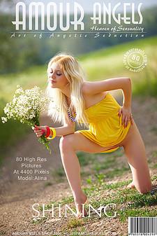 AmourAngels - Alina - Shining