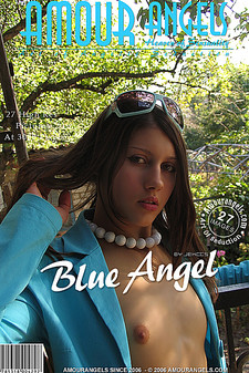AmourAngels - Dasha - Blue Angel