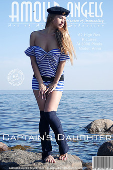 AmourAngels - Anna (Nicky) - Captains Daughter