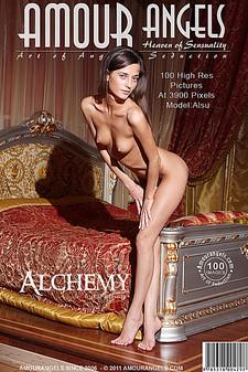 AmourAngels - Alsu (Irina B) - Alchemy