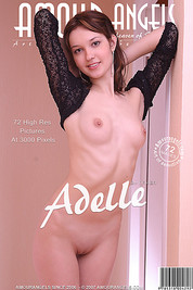 Amour Angels - ADELLE